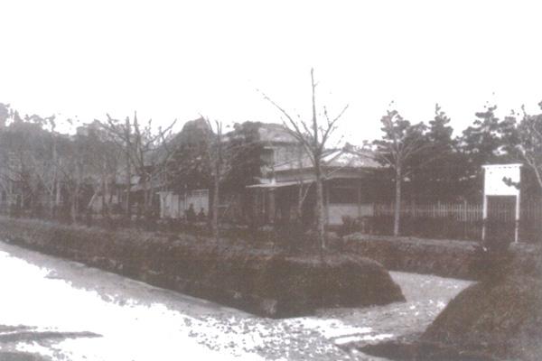 鎌倉の街とともに歩んだ清川病院...